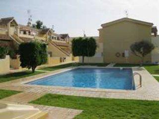 Lomas del golf Costa Blanca Alicante - San Miguel de Salinas vacation rentals