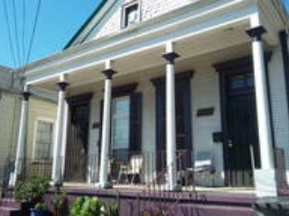 Comfy and Cozy in the Bywater - New Orleans vacation rentals