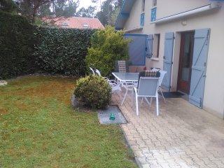 A louer maison dans village de vacances ocelande - Saint-Julien-en-Born vacation rentals