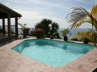 Fantasea Villa - 5 Bedroom Luxury Rental - Savanna La Mar vacation rentals