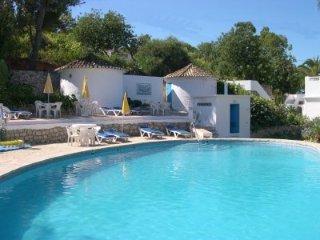 QUINTA DA SAUDADE - pools and riding stables CB - Albufeira vacation rentals
