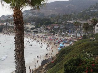 Bright House at the Best Laguna Beach Location - Laguna Beach vacation rentals