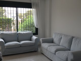 Luxury  Apartment with English Television and WIFI - Playas de Orihuela vacation rentals