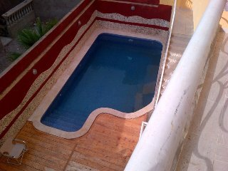 Vacation Rental in Casablanca