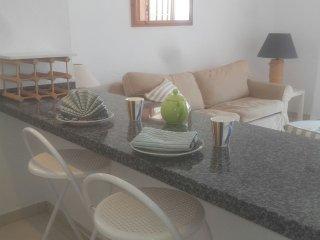 1 bedroom newly refurbished apartment harbour view - Acantilado de los Gigantes vacation rentals