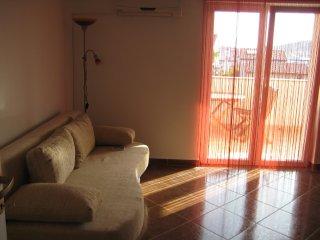 Apartment Jakovčev 2+2 with balcony - Betina vacation rentals