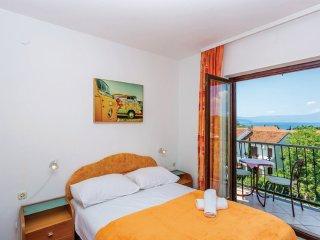 Charming room with pool :)  1. - Malinska vacation rentals