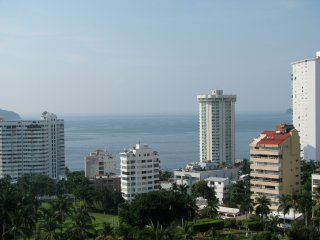 Nice Condo with Internet Access and Satellite Or Cable TV - Acapulco vacation rentals