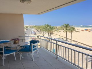 Charming 3 bedroom Vilanova i la Geltru Condo with Elevator Access - Vilanova i la Geltru vacation rentals