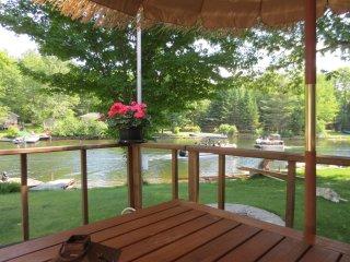 Kawarthas Lakes, All Year Round cottage /outdoor Hot Tub. - Kawartha Lakes vacation rentals