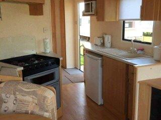 ING2- 6 Berth Caravan on Ingoldale Holiday Park - Ingoldmells vacation rentals