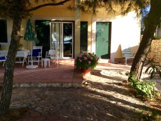 apartment near the sea - Sevid vacation rentals