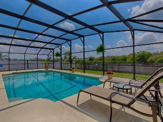 Contemporary Villa (Alarmed) with Private Pool - Clermont vacation rentals