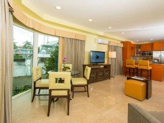 The Villas Las Olas 2 Bedroom Apartment - Fort Lauderdale vacation rentals