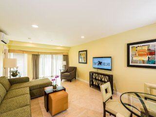The Villas Las Olas 2 Bedroom Apartment w/ Balcony - Fort Lauderdale vacation rentals