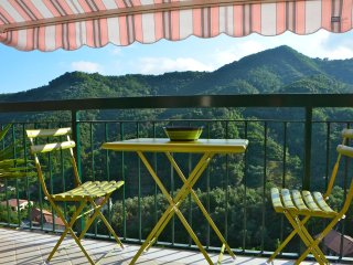 Room Stelle Sea View Garden near Portofino 5 Terre - Leivi vacation rentals