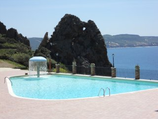 Lovely House with Internet Access and A/C - Nebida vacation rentals