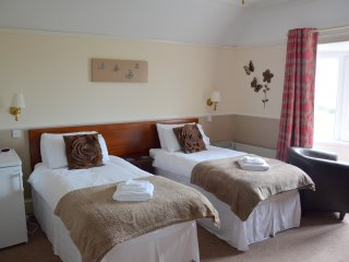 Cruden Bay Bed & Breakfast, Room 5 - Cruden Bay (Port Erroll) vacation rentals