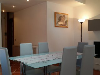 Romantic 1 bedroom Condo in Omegna with Washing Machine - Omegna vacation rentals