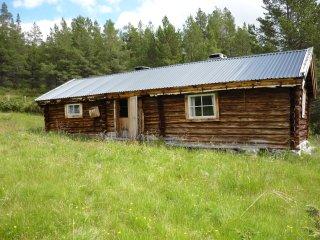 Nordre Moen hytte og seter, nær Rondane - Stor-Elvdal Municipality vacation rentals