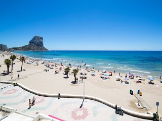 Apartment in Costa Blanka #3592 - Calpe vacation rentals