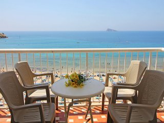 Apartment in Costa Blanka #3596 - Benidorm vacation rentals