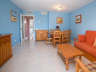 Apartment in Costa Blanka #3594 - Calpe vacation rentals
