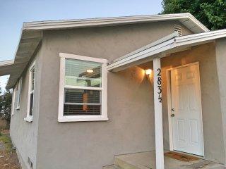 Cozy & Modern in Downtown Chula Vista - Chula Vista vacation rentals