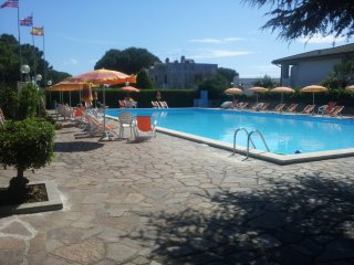 1 bedroom Apartment with Shared Outdoor Pool in Montalto Marina - Montalto Marina vacation rentals