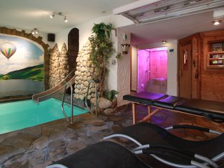 luxury condo with privat pool & sauna & steam bath - Zell (Mosel) vacation rentals