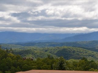 Beautiful View at Bear Den South II - Pigeon Forge vacation rentals