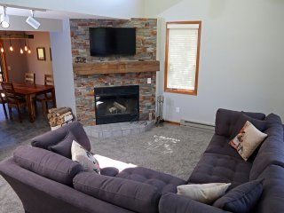 3 bedroom House with Internet Access in Ellicottville - Ellicottville vacation rentals