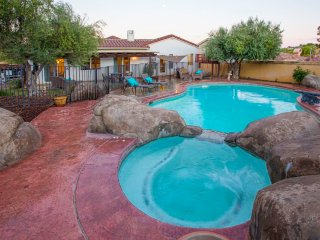 Perfect House with Internet Access and A/C - Paso Robles vacation rentals