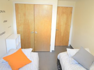 Apartment Share: Twin Bed Roomshare - Brooklyn vacation rentals