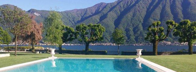 villa balbiano - Image 1 - Menaggio - rentals