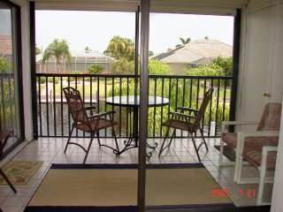 Punta Gorda Isles, Waterfront Condo - Punta Gorda vacation rentals