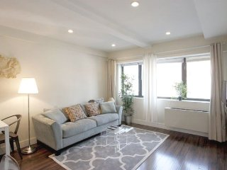 Fully Furnished One Bedroom Apt ~ Midtown - New York City vacation rentals