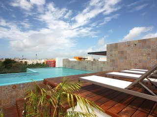 LUXURY in  BUDGET, Close to The Beach & 5th Ave - Playa del Carmen vacation rentals