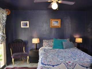 Perfect Studio with Patio and Grill - Sedona vacation rentals