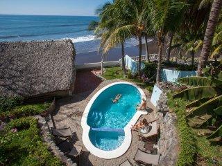 Absolute Oceanfront ! Moroccan Style  Luxury Villa - Puerto de la Libertad vacation rentals