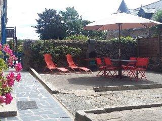 Gîte Ti Jenovefa au Pays des Abers - Lannilis vacation rentals