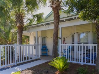 Charmed - Seagrove Beach vacation rentals