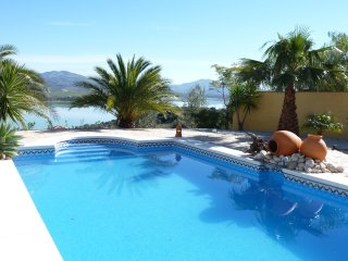 4 bed luxury villa large private pool - Los Romanes vacation rentals