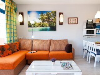 Beach Apartment in Taurito Ref. MM - Taurito vacation rentals