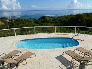 1BR/W Apt w/Panoramic Ocean View/Pool/Walk 2 Beach - Isla de Vieques vacation rentals