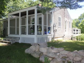 Nice House with Grill and Washing Machine - Blue Hill Falls vacation rentals