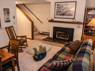 20SW Snowater Condo at Mt. Baker has GREAT Amenities - Glacier vacation rentals