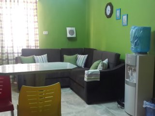 Cozy Condo with Elevator Access and Television - Al Jubaihah vacation rentals