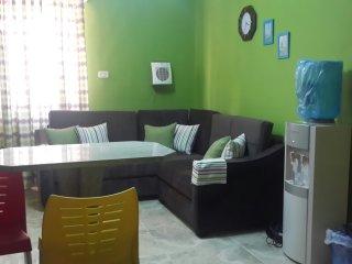 Cozy Condo with Elevator Access and Television - Al Jubaihah vacation rentals