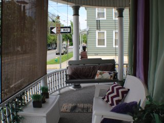 Beautiful Studio with Internet Access and A/C - Millersburg vacation rentals
